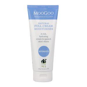 Moo Goo Full Cream Moisturiser
