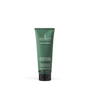 Super-Greens Facial Scrub
