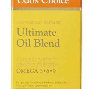Udo Ultimate Blend Oil