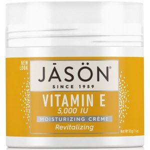 Jason Vitamin E Moisturiser