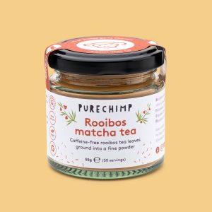 Rooibos Match Tea