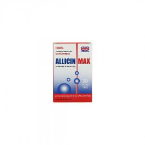AllicinMAX® 30 Capsules