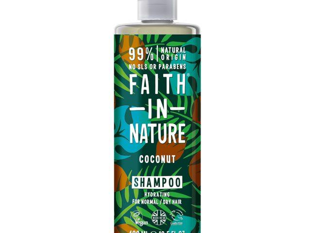 Coconut Shampoo