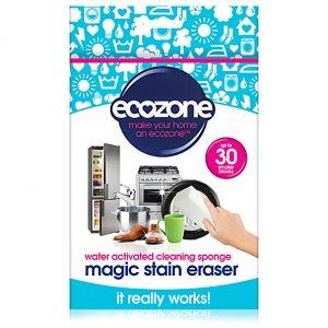 Ecozone Magic Stain Eraser