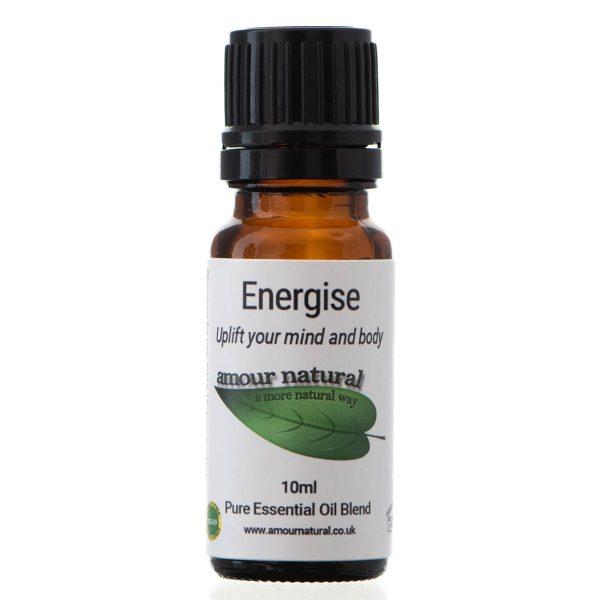 Energise Oil