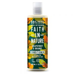 Grapefruit & Orange Conditioner