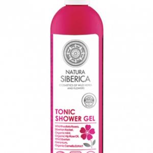 Natura Siberica Tonic Shower Gel