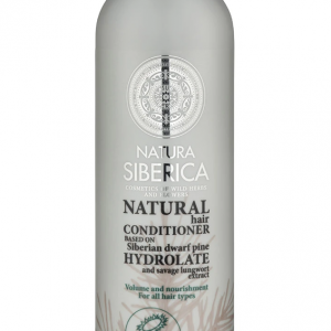 Natura Siberica Volume and Nourishment Conditioner