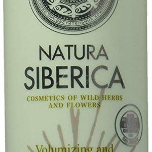Natura Siberica Volumising and Balancing Conditioner