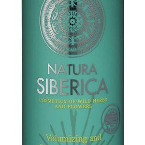 Natura Siberica Volumising and Balancing Shampoo