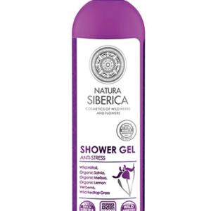 Natura Siberica Anti-Stress Shower Gel