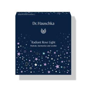 Dr Hauschka Radiant Rose Light
