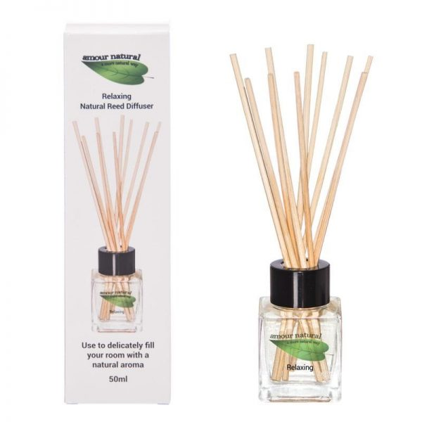 Relaxing Reed Diffuser