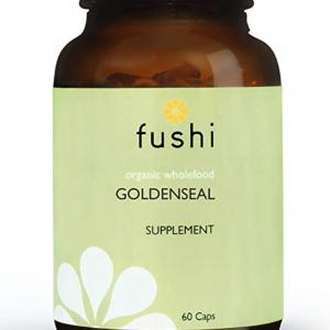 Fushi Goldenseal