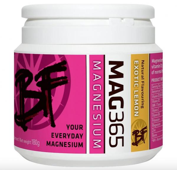 Mag365 Bone Formula Exotic Lemon