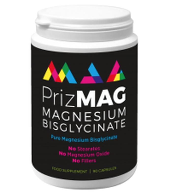 PrizMAG Sodium Bisglycinate