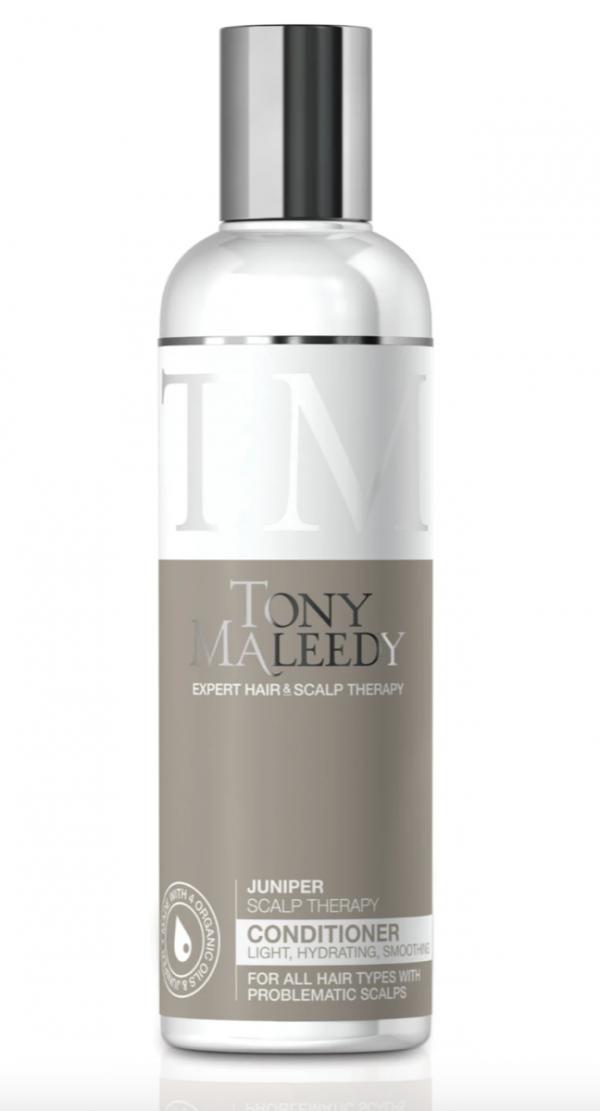 Tony Maleedy Juniper Scalp Therapy Conditioner