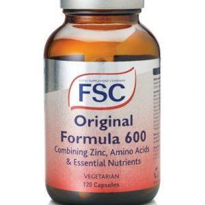 FSC Original Formula 600