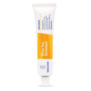 Rhus Tox Ointment