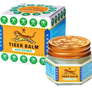 Tiger Balm White Ointment