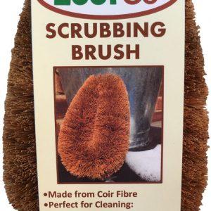 LoofCo Outdoor Scrubbing Brush