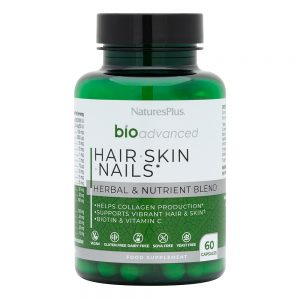 Natures Plus BioAdvanced Hair, Skin and Nails