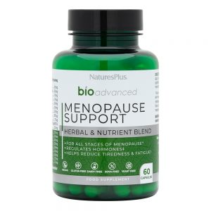 Natures Plus BioAdvanced Menopause Support