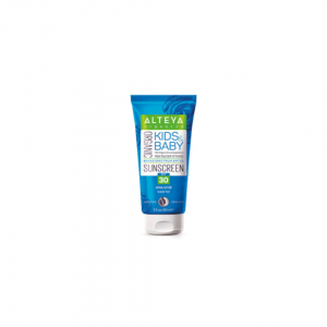 Alteya Organics Kids & Baby Sunscreen SPF 30