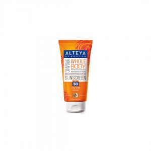 Alteya Organics Whole Body Sunscreen SPF 30