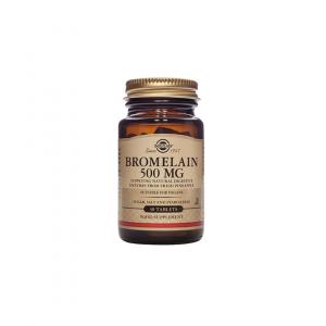 Bromelain 500mg 30 tablets