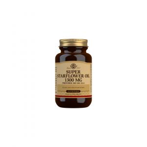 Super Starflower Oil 1300mg 30 softgels